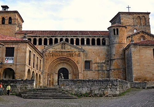 6 Nights Honeymoon in Santader, Santillana Del Mar and Bilbao
