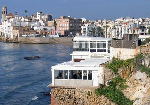 4 Nights Romantic Barcelona & Sitges Honeymoon Package