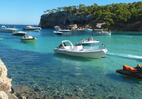 5 Days Calvia & Can Picafort Honeymoon Package