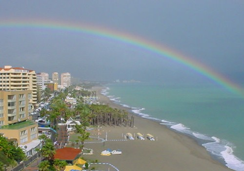 8 Nights Honeymoon Package for Torremolinos