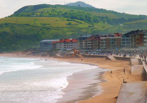 10 Days Zarautz and San Sebastian Honeymoon Package