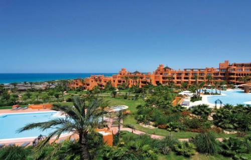 Barcelo Sancti Petri Spa Resort Cadiz