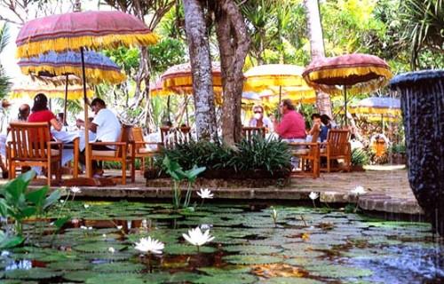 The Oberio Bali