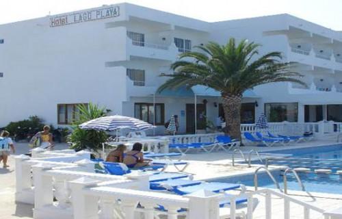 Hotel Lago Playa I Formentera