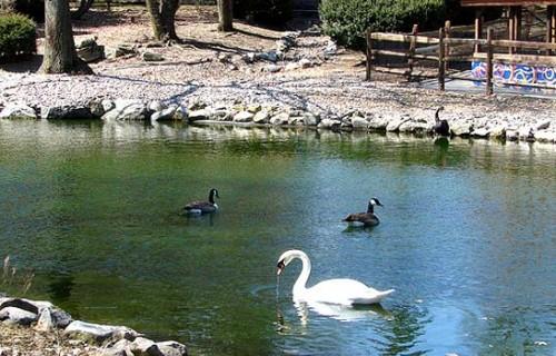 Romantic Places in Poconos