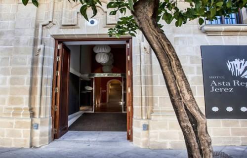Hotel Sercotel Asta Regia Jerez