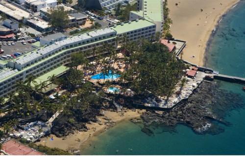 Suite Hotel Fariones Playa Puerto del Carmen