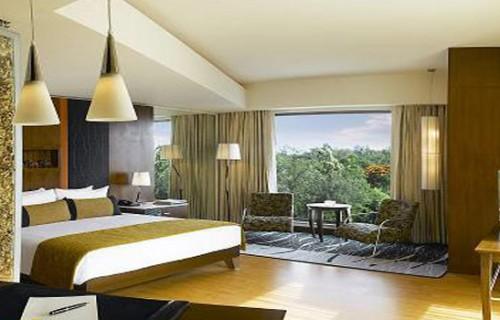 O Hotel Pune