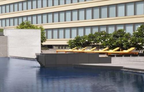 Trident Hotel Bandra