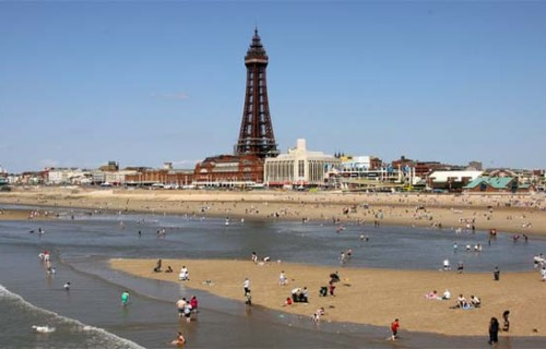 Romantic Things To Do in Blackpool