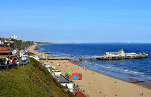 Romantic Things To Do in Bournemouth