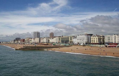 Romantic Things to do in Brighton