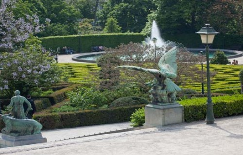 Romantic Things To Do In Brussels