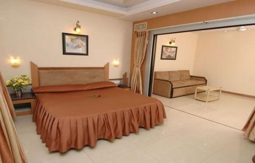 Hotel Rajesh Mahabaleshwar