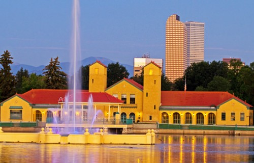 Romantic Things To Do in Denver