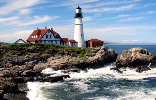 Romantic Things To Do in Maine