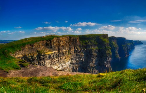 Romantic Things To Do in Ireland