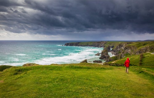 Romantic Things to do in Cornwall