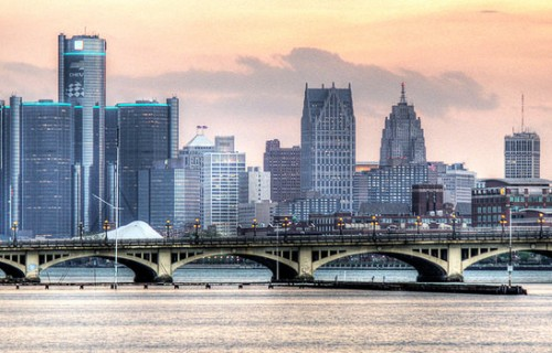 Romantic Things To Do in Detroit