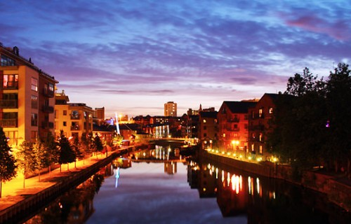 Romantic Things To Do in Leeds