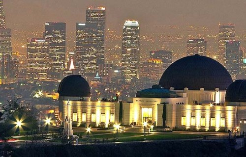 Romantic Things To Do in Hollywood