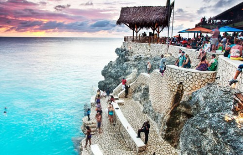 Romantic Things To Do in Jamaica