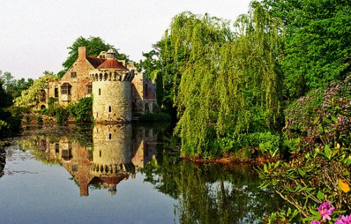 Romantic Things To Do in Kent