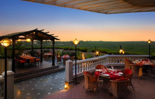 15 Most Romantic Restaurants in Delhi NCR For Couples
