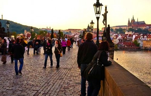 Romantic Things To Do in Prague