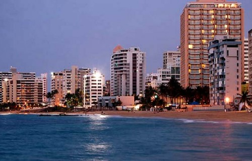 Romantic Things To Do in Puerto Rico