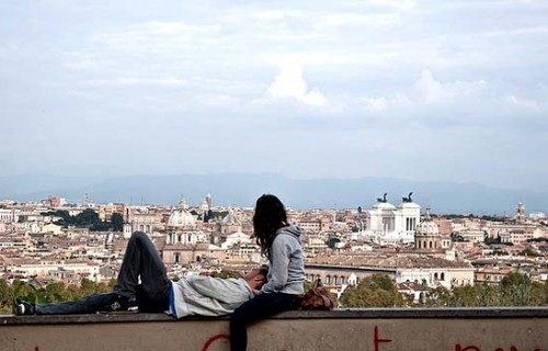 Romantic Things Honeymoon Couples Can Do in Rome