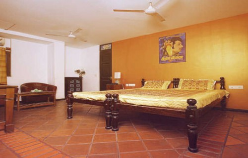 Hotel Satsanga