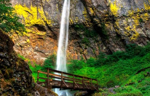 Romantic Things to do in Oregon