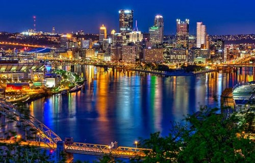 Romantic Things To Do in Pittsburgh