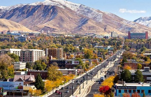 Romantic Things To Do in Salt Lake City