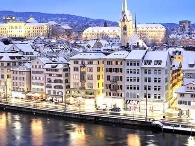 Zurich Island