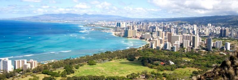 Honolulu Honeymoon Place