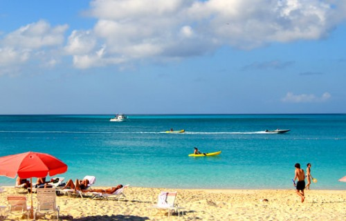 Romantic Things To Do in Turks and Caicos
