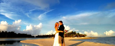Cook Islands Destination Wedding