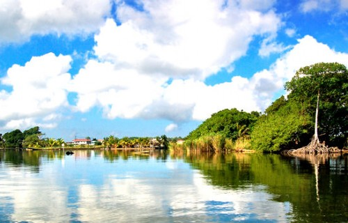 Romantic Things To Do in Belize