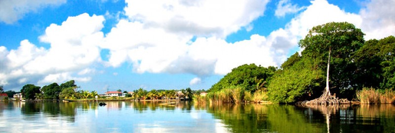 Belize Honeymoon Place