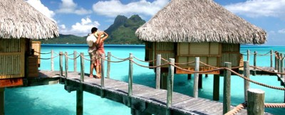 Plan a Destination Wedding in Bora Bora Island
