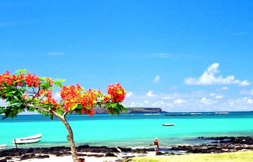 Romantic Things To Do in Mauritius