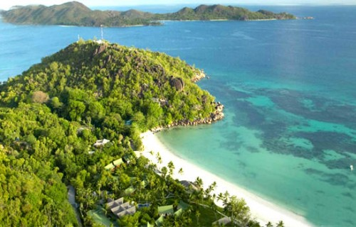 Honeymoon Destinations in April 2019