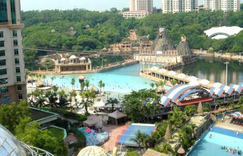 Romantic Places in Kuala Lumpur