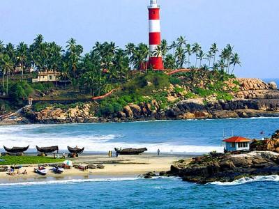 Kerala Island