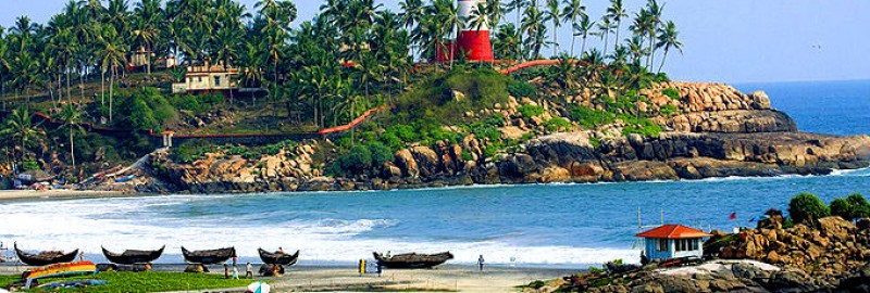Kerala Honeymoon Place