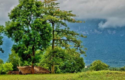 Romantic Weekend Getaways From Kerala