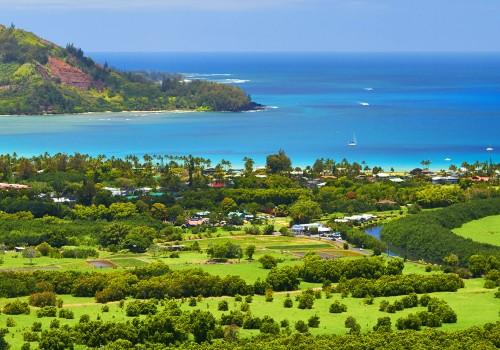 Aloha Hawaii 12 Days Honeymoon Tour Package