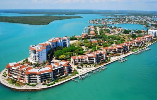 Weekend Getaways From Miami